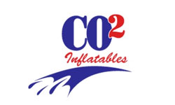 C02 Inflatables Logo