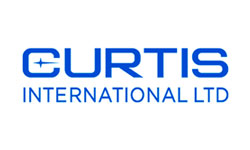Curtis International Ltd Logo