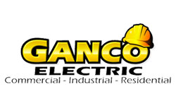 Ganco Electric Logo