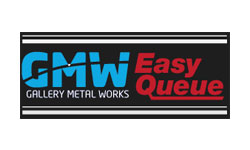 GMW Easy Queue Logo